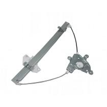 Mechanizmus sťahovania okien predný ľavý elektrický Hyundai Atos 98-03, 8240302010