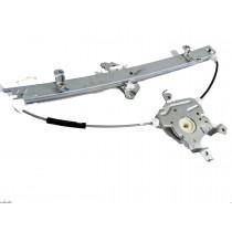 Mechanizmus sťahovania okien Nissan Tiida predný, ľavý