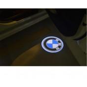 LED Logo Projektor BMW E85, E86 rad Z c