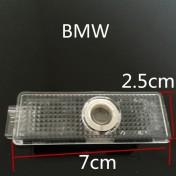 LED Logo Projektor BMW E85, E86 rad Z a