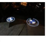 LED Logo Projektor BMW E85, E86 rad Z b
