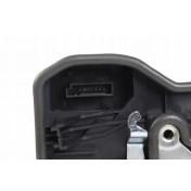 Zámok predných dverí pravý BMW E84 rad X1, 51217202146 c